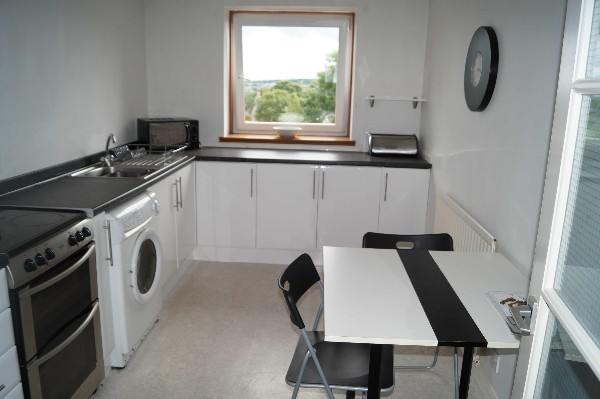 Bedroom  Great Western road :: 2 Bedroom :: flat to rent in